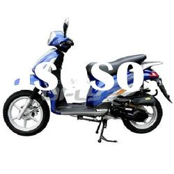 EEC/EPA DOT Approved Gas Motor Scooter Equipped with 4 Stoke 50cc Engine MS0525EEC/EPA