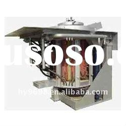 Energy-Saving Coreless Induction Melting Furnace For 8T