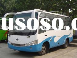 Euro 2 mini bus for sale LS6600C5