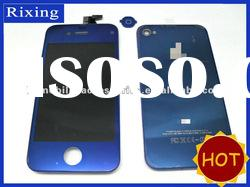 For iPhone 4 Touch Screen Digitizer and LCD Assembly