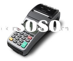 Handheld POS Machine Contains Barcode scanner And printer(EP370)