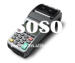 Handheld POS Terminal supports Barcode scanner and Thermal printer (EP370)