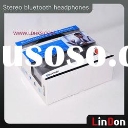 Hot Selling Wireless Bluetooth Aviation Headset For Mobile Phone