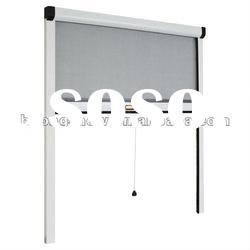Insect screens malta insect screens malta manufacturers for Invisible fly screen doors