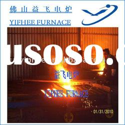 Laboratory Used Melting Metal Induction Furnace