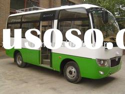 Lishan New Minibus of LS6601 for sale