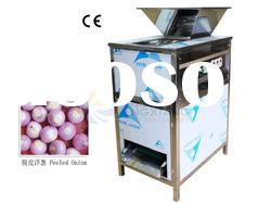 Onion peeling machine, Onion peeler