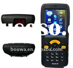 Portable Wireless 2D Barcode Scanner with Windows Mobile SDK