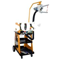 The Spot Welding Machine Spot Welder