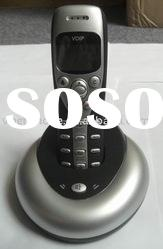 Wireless Skype Phone,DECT VoIP Phone