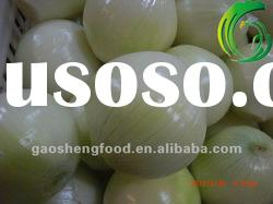 fresh Chinese yellow Onion