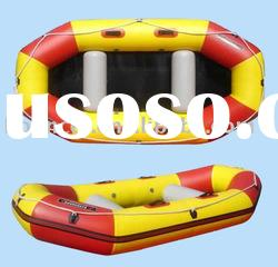 inflatable fishing boats inflatable river raft drifting raft