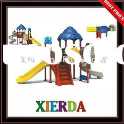 kids indoor play equipment slides XRD-069