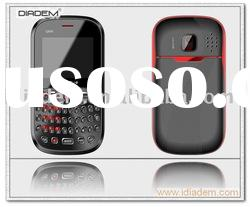 qwerty wifi gps windows mobile phone Dual card Dual standby Support Bluetooth,JAVA,WAP,GPRS,E-Book