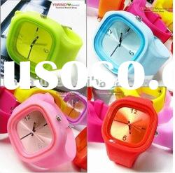 wholesale 2010 new odm fashion watches accept paypal