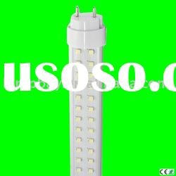 10W T8 tube led lamp bulb 220V