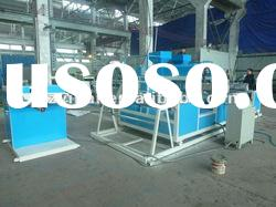 1200mm 3layers air bubble film machine