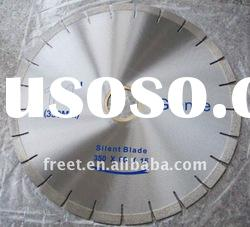 "14""/350mm SILENT BLADES FOR BRIDGE SAW, DIAMOND TOOLS FOR CUTTING GRANITE, MARBLE"