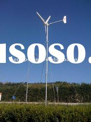 1KW Off Grid Wind Turbine Generator