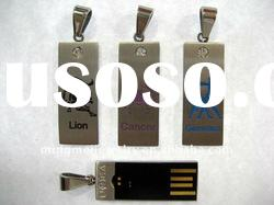 2011 newest metal usb flash drive 1gb~64gb
