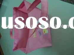 2012 HOT non woven shopping bag/shopping tote bag/promotional bag
