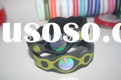 2012 fashionable Energy Silicone Wristband/Bransoletka Timepieces, Jewelry, Eyewear