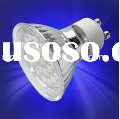 24pcs SMD 1-1.5w led cup lamp