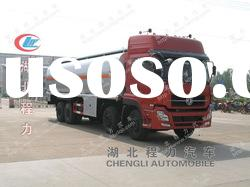 25000-30000L Fuel Truck of DongFeng for sale!