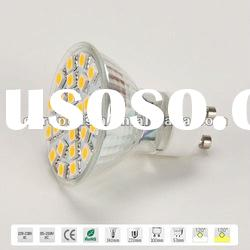 3.5w gu10 dimmable led bulb