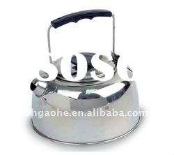 5L Stainless Steel Whistling Kettle A
