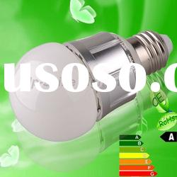 6W E27 Sharp dimmable high power led bulb