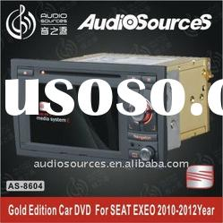 "6.5""full touch screen Car dvd for AUDI A4 2002-2007 Year"