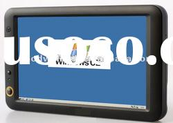 """7"""" TFT LCD Touch Screen Panel PC"""