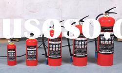 ABC dry chemical powder extinguisher