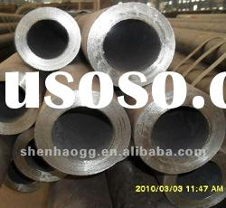 API 5L STD carbon steel pipe