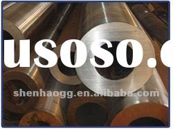 ASTM A53 seamless steel pipe(Sch40)