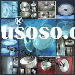Abrasive Diamond Grinding Wheel for Carbide