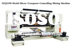 Automatic ribbon cutting machine (LFQ1300 Model)