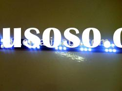 Black Pcb Board 5050 SMD LED STRIP 12V WATERPROOF