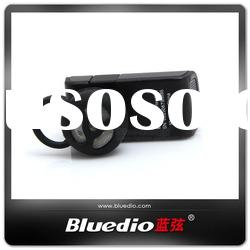 Bluedio Bluetooth headset for cell phone 5250-Black color