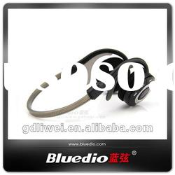 Bluetooth stereo headset for mobile phone Bluedio Q9