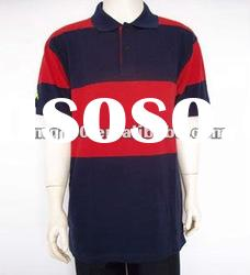 Brand Long Sleeve Stock Polo Shirts
