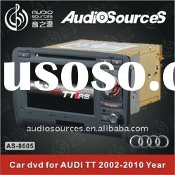 Car dvd for AUDI TT FOCUS fou GPS,DVD,USB,BT,SD,RDS,ETC