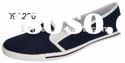 Children Canvas slip on casual shoes