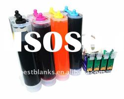 Continuous Ink System (CISS) for ME 32/ ME 33/ ME 320/ ME 330/ ME 35/ ME 350