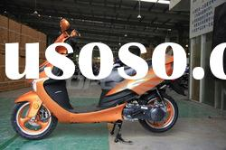 EEC Approved Gas Motor Scooter Equipped with 50cc Engine MS0503EEC/EPA