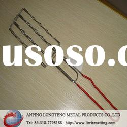 Economical and practical stainless steel Barbecue grill wire netting