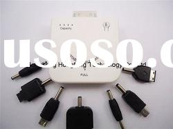 External Mobile Phone Battery Charger With 1900MAH