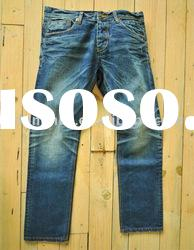 Fashion Cotton jeans LH1602-1