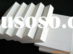 Forex PVC rigid foam board
